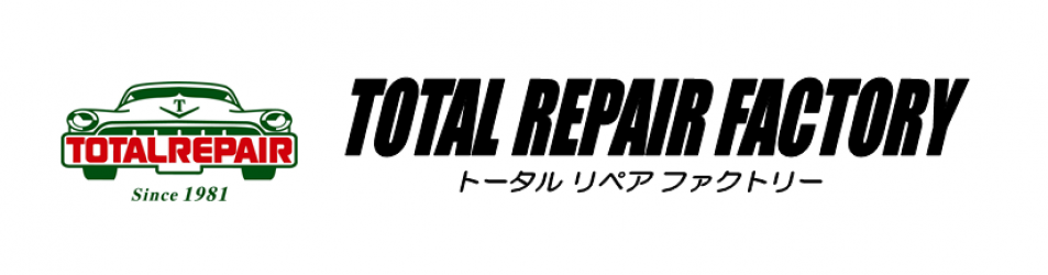 TOTAL REPAIR FACTORY